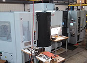 New CNC Equipment